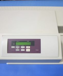 Cover & Touch Screen Molecular Devices SpectraMax 340pc Micr