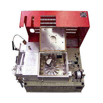 image 1326 5 1142 - SRI 8610C Gas Chromatograph (GC) Environmental and BTEX GC System